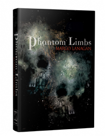 Phantom Limbs [hardcover] by Margo Lanagan